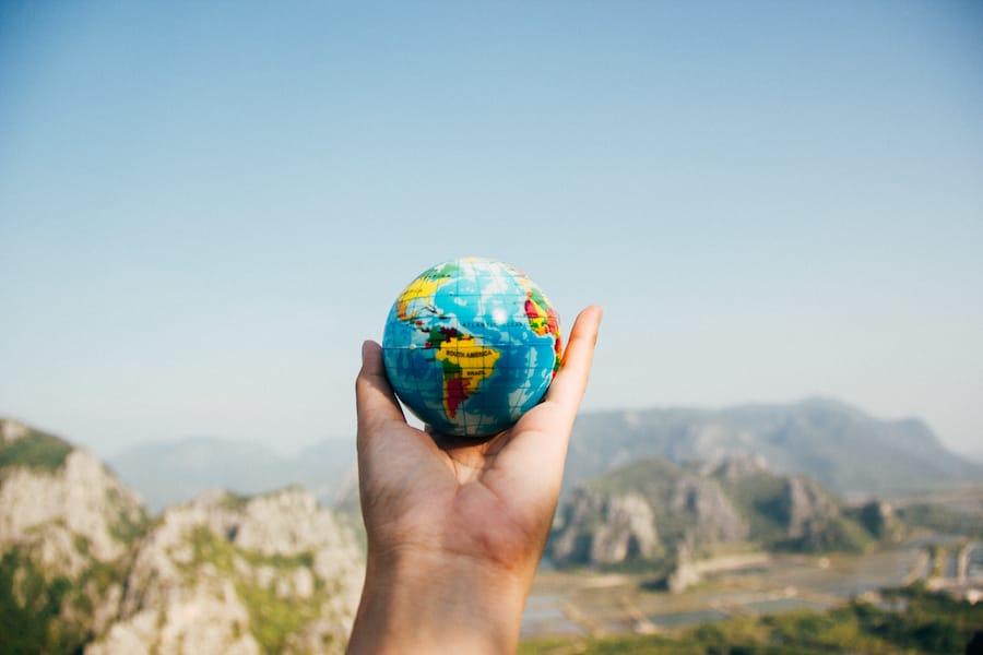 Sådan kan du få den bedste rejse til en spændende by i udlandet